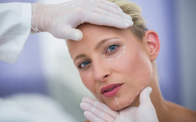 Cryotherapy Cosmetic Surgery