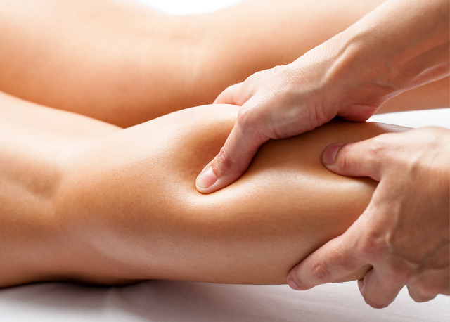 Neuromuscular-Clinical Massage